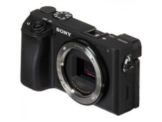 Фотоаппарат Sony Alpha A6400 Body Black