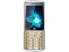 Сотовый телефон BQ 2810 Boom XL Gold