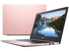 Ноутбук Dell Inspiron 5370 5370-5393 (Intel Core i3-8130U 2.2GHz/4096Mb/128Gb SSD/Intel HD Graphics/Wi-Fi/Bluetooth/Cam/13.3/1920x1080/Linux)