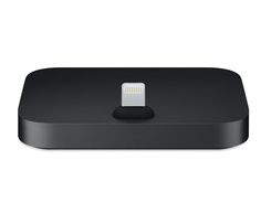 Аксессуар Док-станция APPLE iPhone Lightning Dock Black MNN62ZM/A