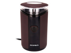 Кофемолка SUPRA CGS-311 Brown-Black
