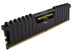 Модуль памяти Corsair Vengeance LPX DDR4 DIMM 2400MHz PC4-19200 CL14 - 16Gb CMK16GX4M1A2400C14