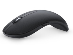 Мышь Dell WM527 Wireless Mouse Black-Silver 570-AAPS