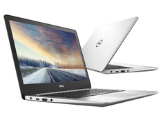 Ноутбук Dell Inspiron 5370 5370-5980 (Intel Core i5-8250U 1.6GHz/8192Mb/256Gb SSD/No ODD/Intel HD Graphics/Wi-Fi/Bluetooth/Cam/13.3/1920x1080/Linux)