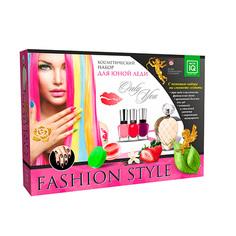Набор для творчества Каррас Косметический набор Fashion Style С004