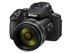 Фотоаппарат Nikon P900 Coolpix