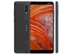 Сотовый телефон Nokia 3.1 Plus 32Gb Baltic