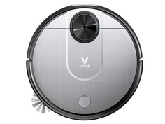 Робот-пылесос Xiaomi Viomi Cleaning robot Black