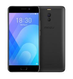 Сотовый телефон Meizu M6 Note 16Gb Black
