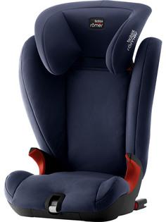 Автокресло Britax Romer Kidfix SL Black Series Trendline Moonlight Blue 2000029677