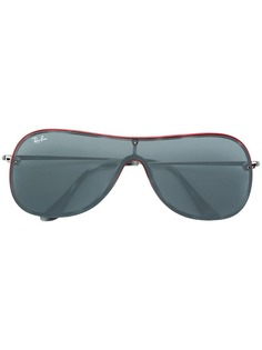 Ray-Ban массивные солнцезащитные очки