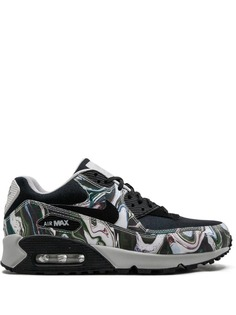 Nike кроссовки W Air Max 90 MRBL