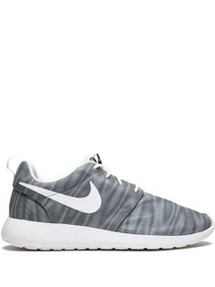 Nike кроссовки Roshe One Print