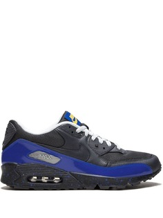 Nike кроссовки Air Max 90 Leather