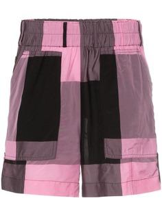 0ead46d8edbd Купить женские шорты в клетку - цены на шорты в клетку на сайте Snik ...