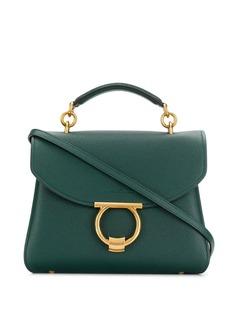 Salvatore Ferragamo маленькая сумка-тоут Margot