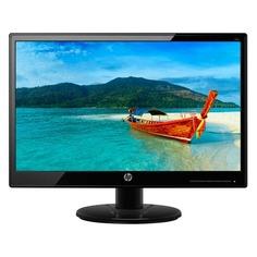 """Монитор HP 19k 18.5"""", черный [t3u81aa]"""