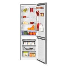 Холодильник BEKO RCNK296E20S, двухкамерный, серебристый