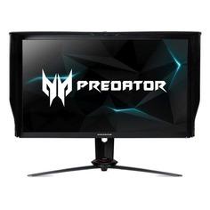 """Мониторы Игровые ACER Predator XB273KPbmiphzx 27"""", черный [um.hx3ee.p01]"""