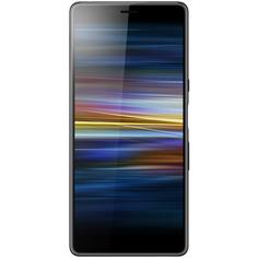 Смартфон Sony Xperia L3 Black (I4312)