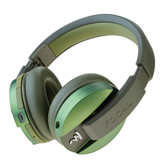 Наушники Bluetooth Focal Listen Wireless Chic Olive