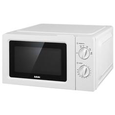 Микроволновая печь соло BBK 17MWS-781M