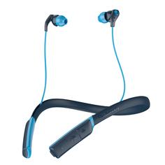 Спортивные наушники Bluetooth Skullcandy Method Wireless Navy/Blue