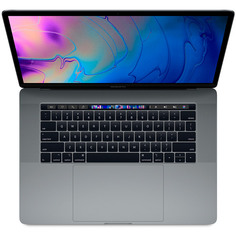 Ноутбук Apple MacBookPro15 TB Core i7 2,6/32/512GBSSD RP560X SG