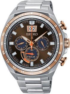 Японские мужские часы в коллекции Prospex Мужские часы Seiko SSC664P1