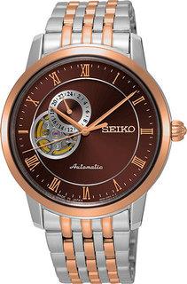 Японские мужские часы в коллекции Presage Мужские часы Seiko SSA274J1