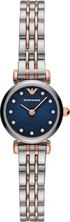 Женские часы в коллекции Gianni T-Bar Женские часы Emporio Armani AR11222