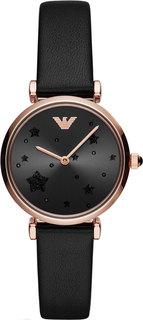 Женские часы в коллекции Gianni T-Bar Женские часы Emporio Armani AR11225