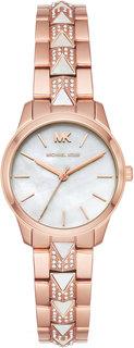 Женские часы в коллекции Runway Женские часы Michael Kors MK6674
