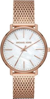 Женские часы в коллекции Pyper Женские часы Michael Kors MK4392
