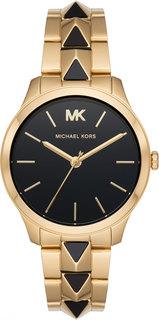 Женские часы в коллекции Runway Женские часы Michael Kors MK6669