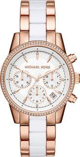 Женские часы в коллекции Ritz Женские часы Michael Kors MK6324