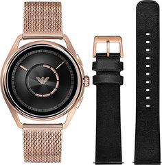 Мужские часы в коллекции Matteo Мужские часы Emporio Armani ART9005