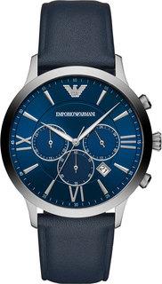 Мужские часы в коллекции Giovanni Мужские часы Emporio Armani AR11226