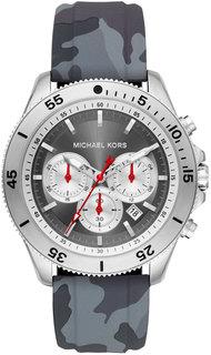 Мужские часы в коллекции Theroux Мужские часы Michael Kors MK8710