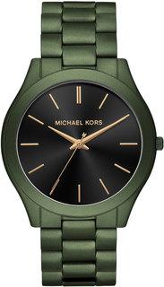 Мужские часы в коллекции Runway Мужские часы Michael Kors MK8715