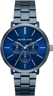 Мужские часы в коллекции Blake Мужские часы Michael Kors MK8704