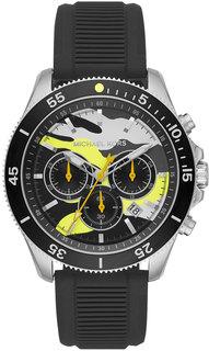 Мужские часы в коллекции Theroux Мужские часы Michael Kors MK8709