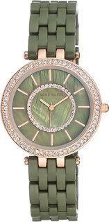 Женские часы в коллекции Plastic Женские часы Anne Klein 2620OLRG