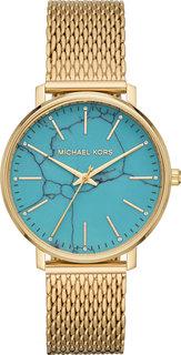 Женские часы в коллекции Pyper Женские часы Michael Kors MK4393