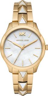Женские часы в коллекции Runway Женские часы Michael Kors MK6689