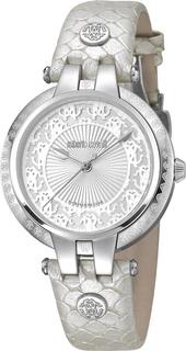 Швейцарские женские часы в коллекции Signature Женские часы Roberto Cavalli by Franck Muller RV1L051L0011