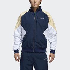 Куртка EQT adidas Originals