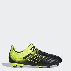 Футбольные бутсы Copa 19.1 FG adidas Performance