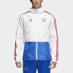 Куртка-дождевик Россия adidas Performance