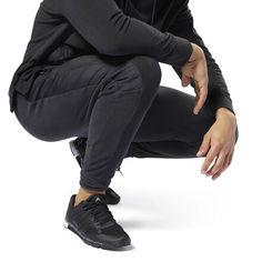 Спортивные брюки Training Essentials Microfleece Reebok